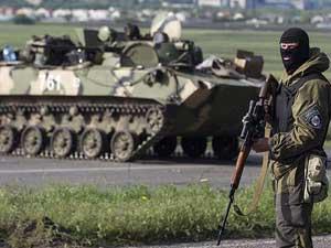 Россия проведет беспрецедентные военные учения у границ с Украиной