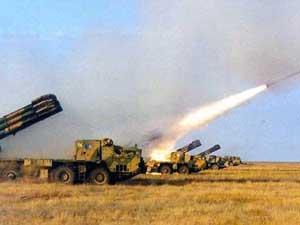 Сводка от Армии Новороссии за 17.01 2015 года