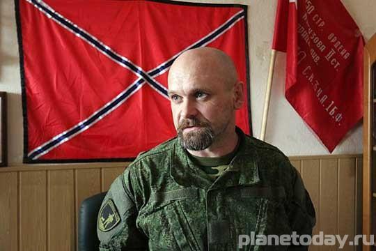 Новости и сводки из Новороссии сегодня 21.04.2015 года