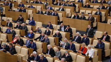 Мажилис парламента Казахстана одобрил ратификацию договора о ЕАЭС