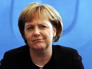 Меркель посоветовала Путину и не мечтать попасть на саммит G7