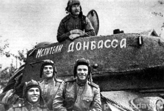 Армия Новороссии готовит контрудары