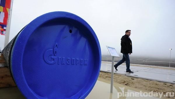 Миллер обещает ЕС максимальную цену на газ и разворот на Восток