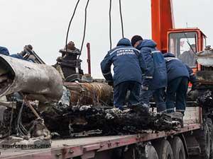 Глава Донецкой Народной Республики поздравил спасателей с их профессиональным праздником