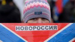 Украинская сторона начала активные боевые действия