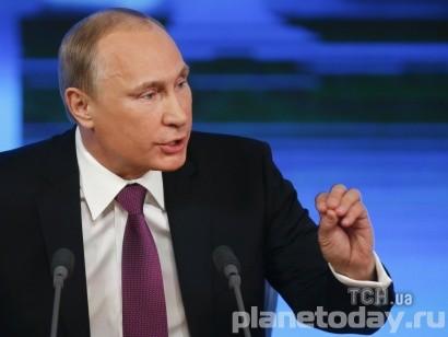 санкции США против РФ потерпели неудачу