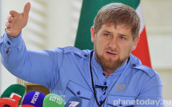Кадыров