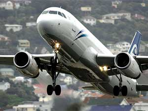 Малазийский самолет мог разбиться в районе острова Белитунг