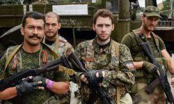 Украинские СМИ сообщили о начале «Русской Весны-2»