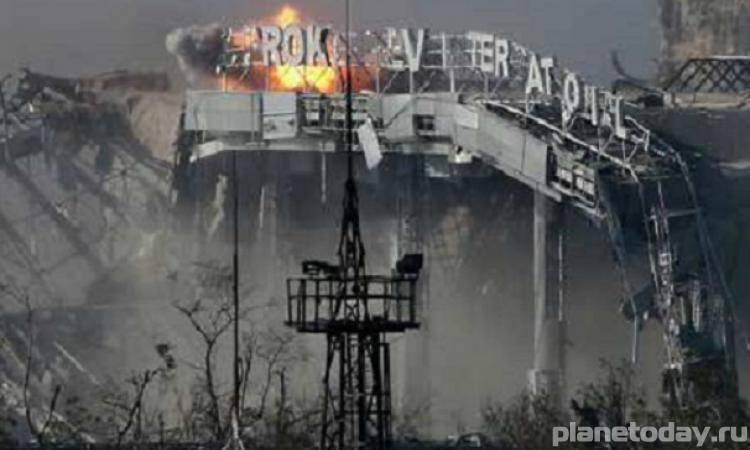 Новости Донецка, Луганска, Мариуполя