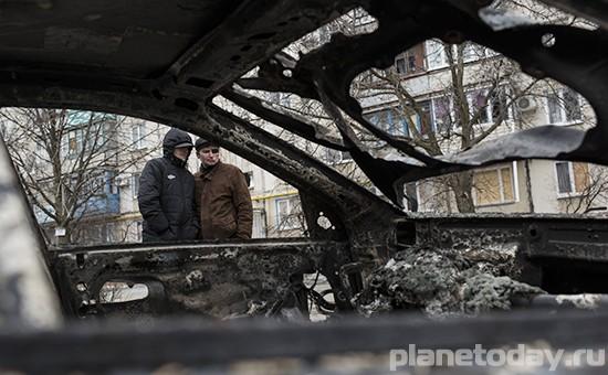 Киев хочет или воевать, или полностью отказаться от Донбасса