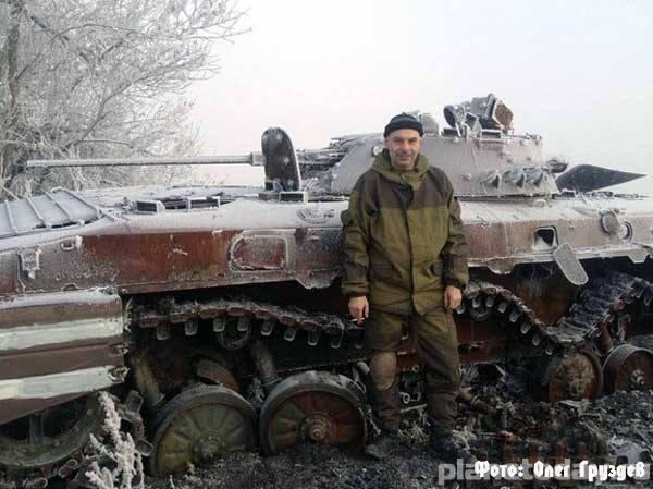 Ополчение ДНР и ЛНР: новости на 26 января