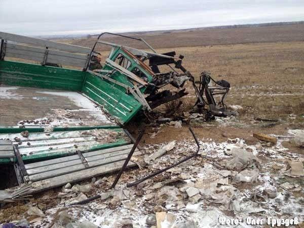 Ресурсы украинской армии в Донбассе исчерпаны