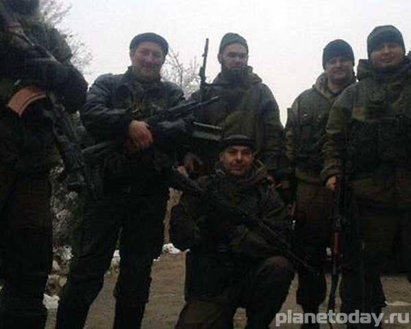 Стойкость Донбасса и позор Европы