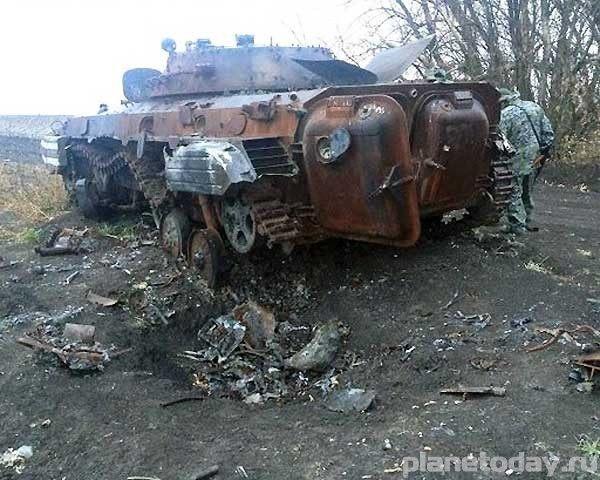 """Проект """"Украина"""" исчерпал себя - пора его закрывть"""