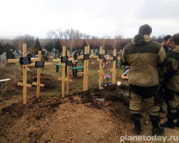 Дебальцевская операция войдет в украинские учебники по истории как успех ВСУ