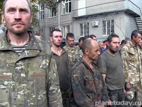 Видеоновости Новороссии: фильм Бойня на Майдане — русская версия