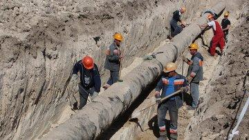 Донецк снова под огнем артиллерии - обстреляли точку подвоза воды
