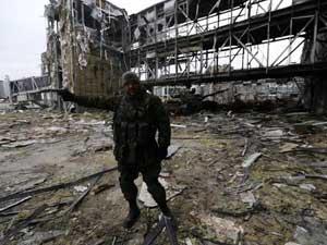 Очередной переворот в Киеве неизбежен – Порошенко обречен