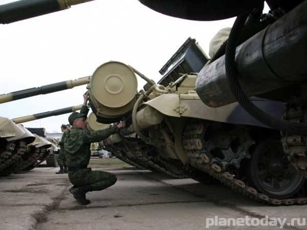 Ополченцы отбили атаку силовиков через Путиловский мост в Донецке