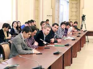 В ЛНР будет создана Ассоциация молодежи