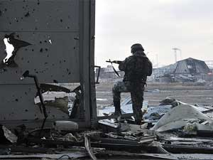 Донецк: Войска ВСУ перекрыли все въезды