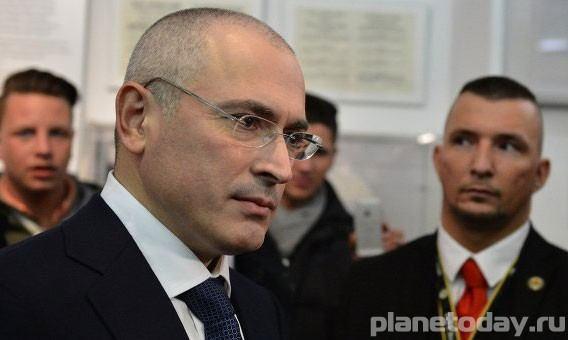 Депутаты Госдумы призывают возбудить уголовное дело в отношении Ходорковского