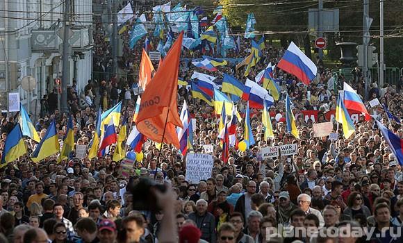 Освобождение Украины неизбежно