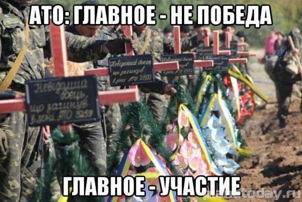 Украина ВСУ