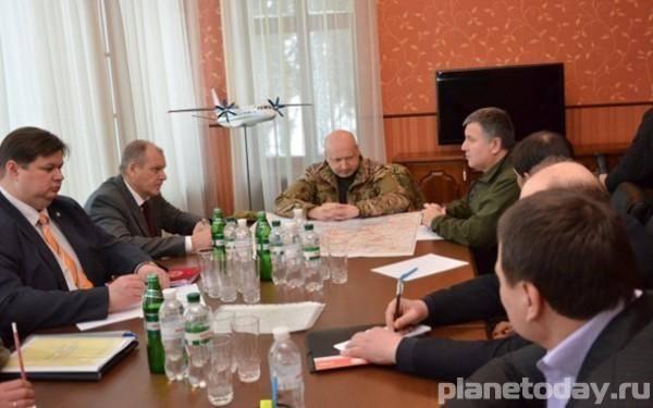 Попытки Украины оправдать поражения и начать новое наступление