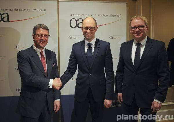 Мира не получается - Киев начал новую войну