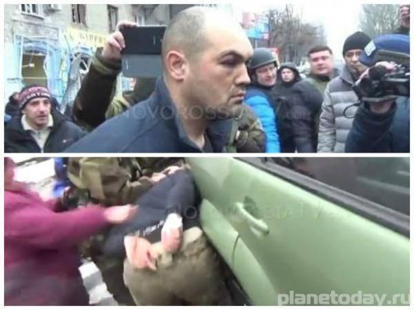 Война для Украины - это жизнь