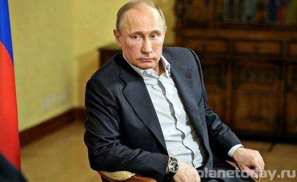 Верховная Рада официально объявила Россию «государством-агрессором»