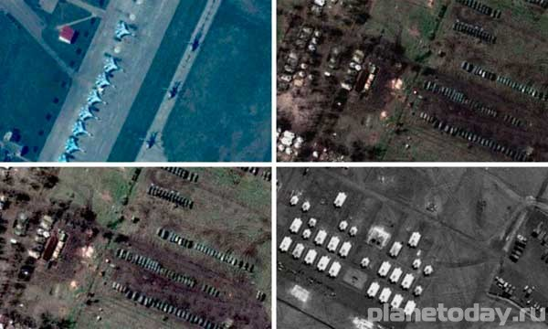 ДНР захватила карту ВСУ с планами обстрелов мирного населения