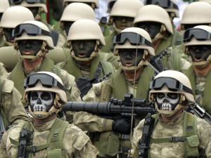 Германия впервые вступила в отрытый конфликт с НАТО
