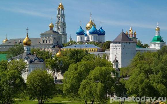 Ростуризм собирается провести конкурс на лучший туристический логотип для России