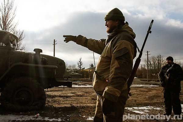 ЕС поймали на поставках Украине летального оружия