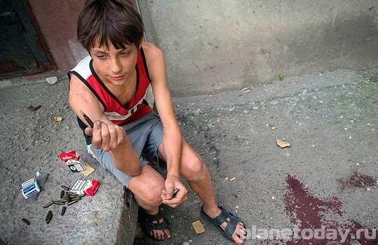 Дневные сводки Новороссии: гибель детей в Донбассе
