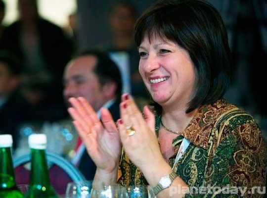 Украина просит Россию списать долги