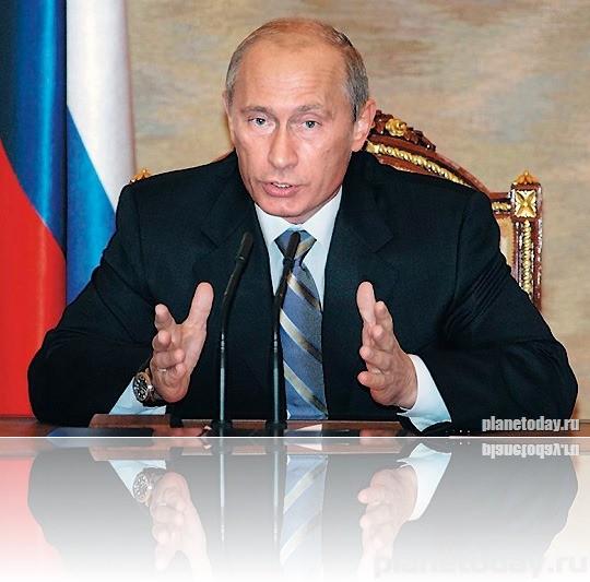 Российский Донбасс: Путин рассказал о неожиданном предложении Порошенко