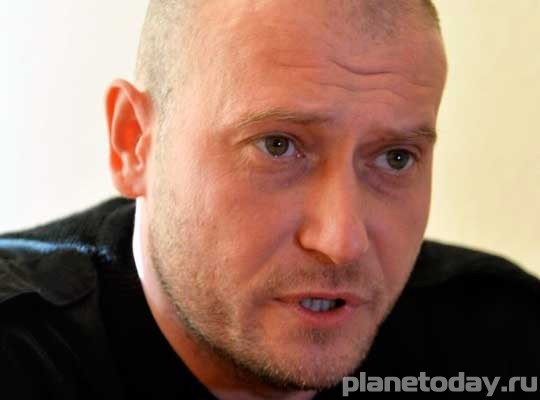 Правый Сектор сливают - новое направление политики Украины