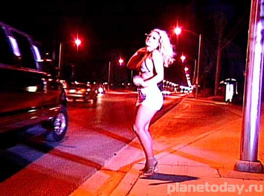 """Краснодарские проститутки возмущены демпингом со стороны """"понаехавших"""" хохлушек"""