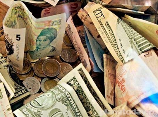 Житель ДНР: у нас все деньги идут на еду