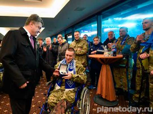 Киевский каганат - мечты и реальность