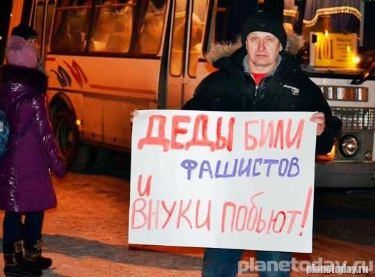 С Новороссией или без нее, но федерализация Украины неизбежна