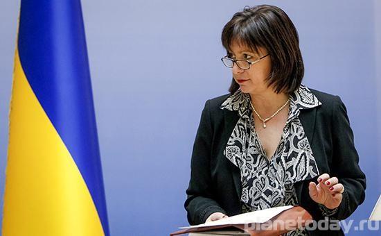 Яресько призвала США увеличить финансовую помощь Украине