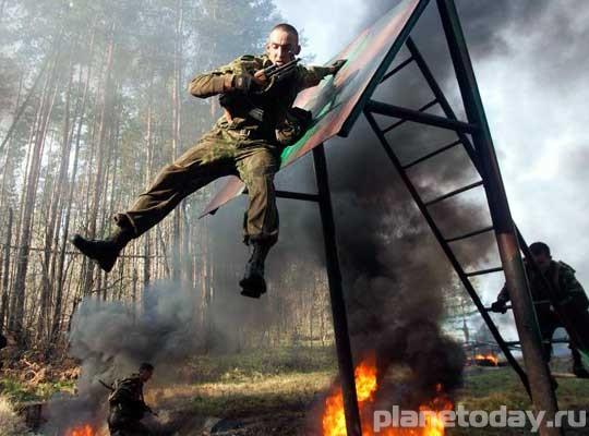 Die Welt: Польская самооборона готовяится к войне