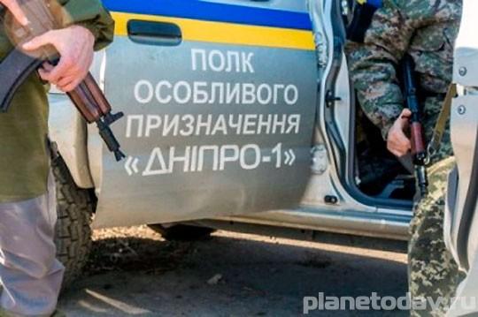 Донбасс - месяц без войны