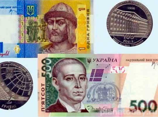 Население стихийно вводит в обращение рубль