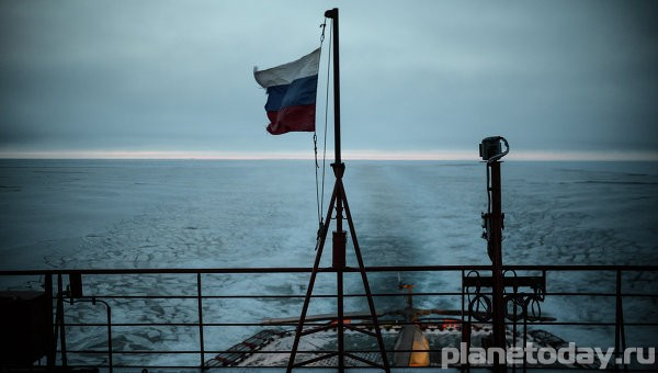 Financial Times: в борьбе за Арктику США уступают России